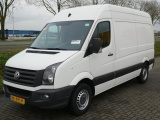 Volkswagen Crafter 2.0 tdi l2h2, airco,