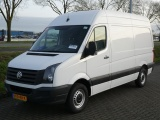 Volkswagen Crafter 30 2.0 tdi l2h2 136pk