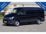Volkswagen Crafter 35 2.0 TDI L3H2 Automaat  ac436 / Maand Airco, Navi, Camera, Cruise Gev. Stoel 140