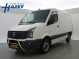 Volkswagen Crafter 30 2.0 TDI L1H1 AIRCO / CRUISE CONTROL