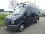 Volkswagen Crafter 50 2.0 TDI l2h2 136 pk ac