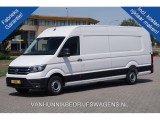 Volkswagen Crafter 35 2.0 177PK L5H3 AUT  ac493 / Maand Airco, Navi, Camera, Cruise, DAB+!! NR. 313