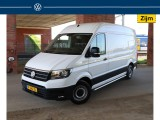 Volkswagen Crafter 35 2.0 TDI 102pk | Cruise control | Trekhaak | Navigatie | Airco | PDC V+A | voo
