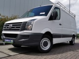 Volkswagen Crafter 35 2.0 tdi l2h1, airco,