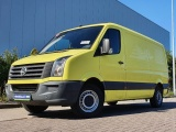 Volkswagen Crafter 2.0 tdi 140, l2h1, airco