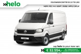 Volkswagen Crafter 35 2.0 TDI L3H3 / Camera / ACC / PDC V+A / Apple Carplay