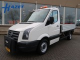 Volkswagen Crafter 35 2.5 TDI PICK-UP E.C. LANG