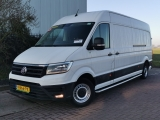 Volkswagen Crafter 2.0 tdi 177 maxi highlin