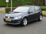 Volkswagen Golf 2.0 TDI HIGHLINE VOL LEER