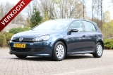 Volkswagen Golf 1.6 TDI 105PK 5D BlueMotion Technology