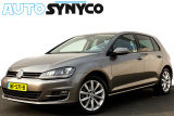 Volkswagen Golf 1.4 TSi 125 Pk Highline DSG ECC/Navi/Ergo Sportstoelen/Privacy Glass/Camera/6.77
