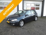 Volkswagen Golf 1.6 TDI 105PK 7-DSG 5D BlueMotion Technology Comfortline