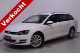 Volkswagen Golf Variant 1.6 TDI Allstar 110pk Automaat, Navi, Cruise Control, PDC V+A, Stoelverw