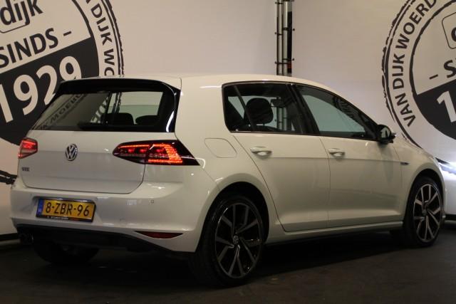 Volkswagen Golf 1 4 Tsi Gte Hybrid Dsg Incl Btw Trekhaak Pdc V A