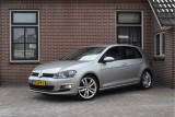 Volkswagen Golf 1.4 TSI 122pk H6 HIGHLINE Executive Ecc Pdc Leer Massage Navigatie 5drs.