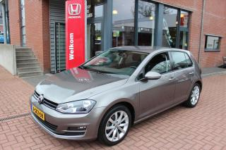 Golf 1.2 TSI BMT 5D Comfortline Groot Display Android