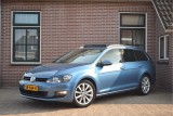 Volkswagen Golf Variant 1.6 TDI 77kw 105pk HIGHLINE Executive Ecc Pdc ACC Leer Keyless Panoramad