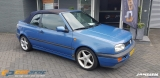 Volkswagen Golf 1.8 CABRIOLET 55KW Basis