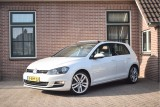 Volkswagen Golf 1.4 TSI 140pk H6 ACT HIGHLINE Executive Ecc Panoramadak Navigatie 5drs.