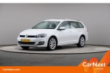 Volkswagen Golf Variant 2.0 TDI Highline Executive, Navigatie