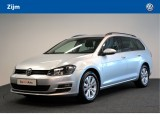 Volkswagen Golf Variant 1.6 TDI 110 pk COMFORTLINE | Climate control | Cruise control | Navigati