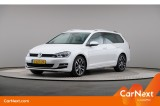 Volkswagen Golf Variant 1.2 TSI Business Edition, DAB+, Dynaudio, Navigatie, Stoelverwarming, Tr