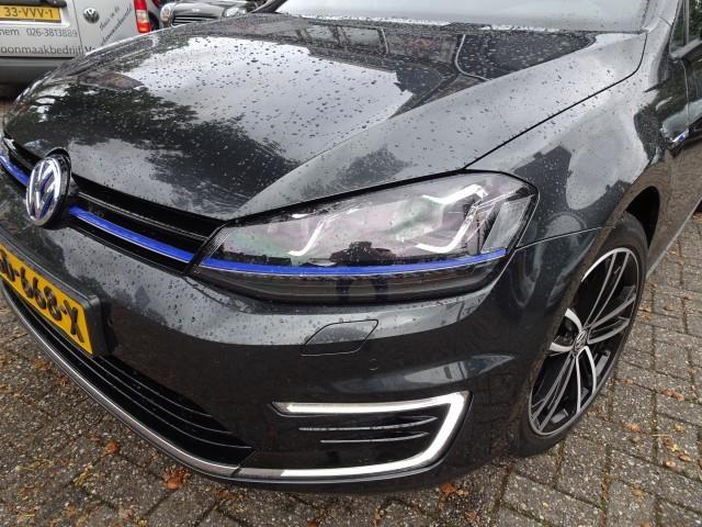 Volkswagen Golf 1 4 Tsi Gte Hybrid 7 Bijtelling Tweedehands