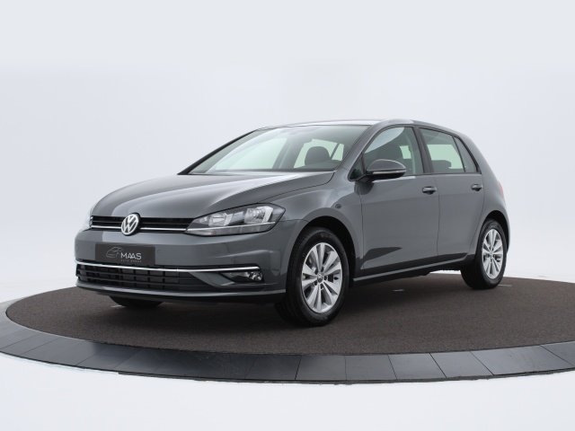 volkswagen golf 1 0 tsi comfortline business navigatie dab comfort pakket app connect. Black Bedroom Furniture Sets. Home Design Ideas