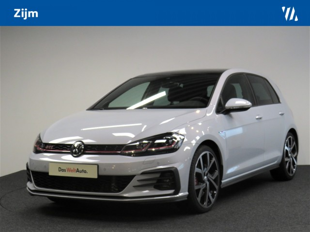Volkswagen Golf 2 0 Tsi 245 Pk Gti Performance Active Info Display