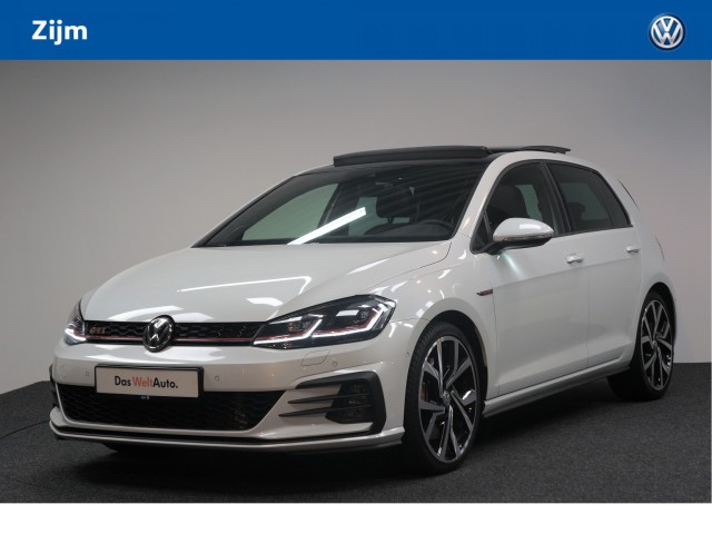 Volkswagen Golf 2 0 Tsi Gti Dsg 245 Pk Performance Panorama