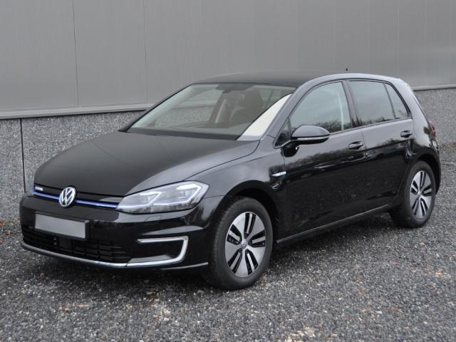 Volkswagen Golf E Golf Lease Vanaf 325 4 Bijtelling Voorraad Elektrisch