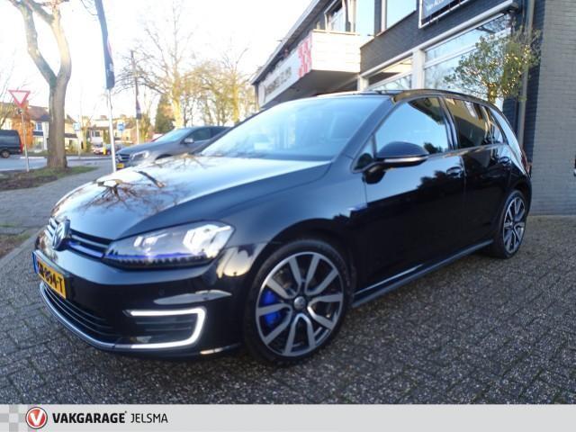 Volkswagen Golf 1 4 Tsi Hybrid Gte Aut Highline Tweedehands