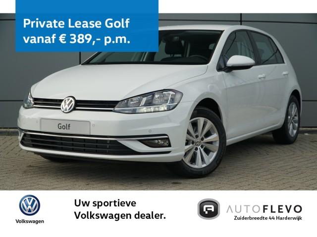 Volkswagen Golf 1 0 Tsi 115pk Comfortline Nieuwe Auto S Autokopen Nl