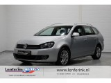 Volkswagen Golf Variant 1.6 TDI 105pk Highline Navi, Airco ECC, Bluetooth, Trekhaak