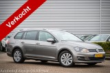 Volkswagen Golf Variant 1.0 TSI Business Edition Connected , Navi, Climate control, Sportstoelen