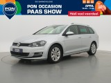 Volkswagen Golf Variant Connected Series 1.0 TSI 85 kW / 116 pk
