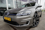 Volkswagen Golf e-Golf 4% LED Navi Keyless Adaptive EX BTW