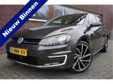 Volkswagen Golf 1.4 TSI 204PK GTE 7% LED Navi Adaptive Trekhaak EX BTW