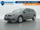 Volkswagen Golf Variant 1.6 TDI Connected Series 81 kW / 110 pk / Massagefunctie / Navigatie / C