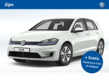 Volkswagen Golf e-Golf Active Info Display, Warmtepomp