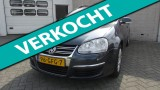 Volkswagen Golf Variant 1.6 Comfortline Business TREKHAAK/PDC/NAVI
