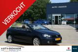 Volkswagen Golf Cabriolet 1.2 TSI BlueMotion