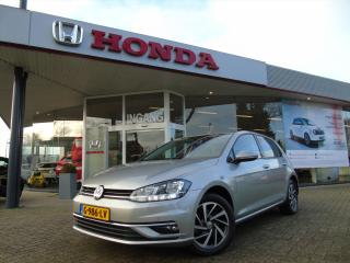 Golf 1.4 TSI 125pk Highline Sound | NAVI | ADAPTIVE CRUISE | SENSOREN