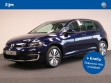 Volkswagen Golf e-Golf Active Info Display, 3D Achterlichten, LED Plus koplampen