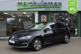 Volkswagen Golf e-Golf / EX BTW / WARMTEPOMP / ACTIVE INFO DISPLAY