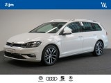 Volkswagen Golf Variant 1.5 TSI Highline Navigatiesysteem, Apple Carplay, NU MET  ac1500,- INRUILP