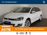 Volkswagen Golf Variant 1.0 TSI 116pk Connected Series DSG | PDC V+A+Camera | Climate control |