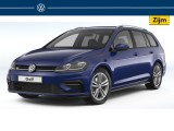 Volkswagen Golf Variant 1.5 TSI Highline Business R Winterpakket, Panorama schuifdak, LED Plus,
