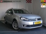 Volkswagen Golf Variant 1.2 TSI Highline |panoramadak | cruise controle |automaat