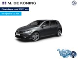 Volkswagen Golf 1.5TSI/150pk DSG automaat Highline Business R · LED Plus koplampen · Active info